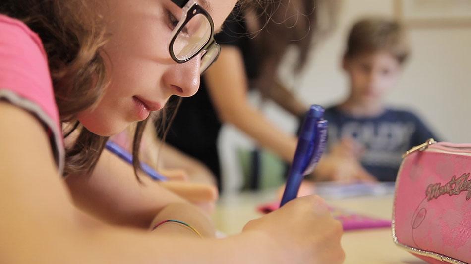 Corsi di Lingua per bambini e ragazzi Empoli e Firenze - TES Lingue