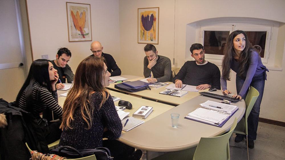 Corsi di lingua per adulti e per bambini Empoli, Firenze - TES Lingue