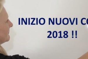 InizioCorsi2018