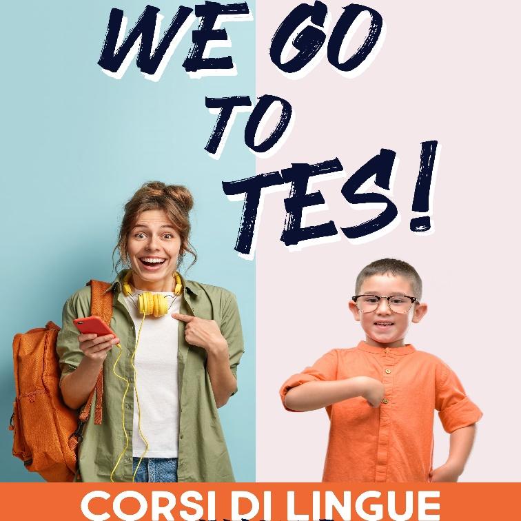 TES Scuola di Lingue